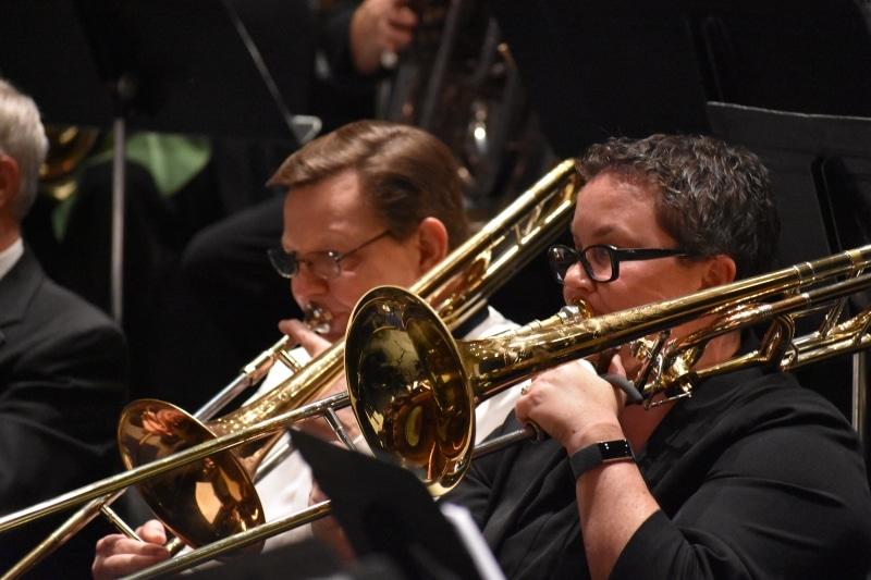 TWS Trombones