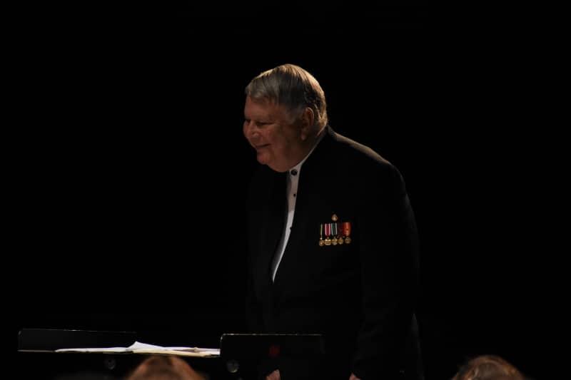 Col. John R. Bourgeois