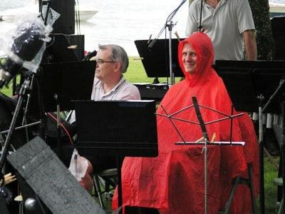 ETCB at Half Moon Festival 2008