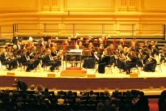 CARNEGIE HALL NOV 2006