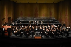 The Tennessee Wind Symphony