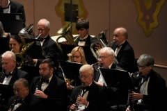 TWS Woodwinds and Euphoniums