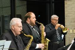 TWS Jazz at Roane State 2018