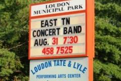 Loudon 2008